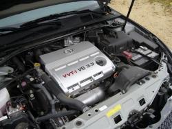 2007 Toyota Solara XLE V6 Coupe