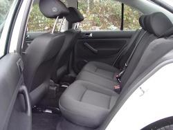 2007 Volkswagen City Jetta