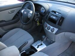 2007 Hyundai Elantra GL w/ Comfort Package