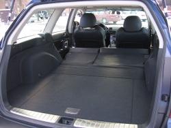 2007 Subaru Legacy 2.5GT wagon
