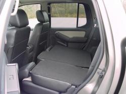 2007 Ford Explorer Sport Trac Limited V8 4x4