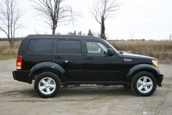 Used Vehicle Review: Dodge Nitro, 2007 2011 used car reviews dodge