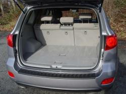 2007 Hyundai Santa Fe 3.3 GL AWD