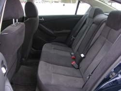 2007 Nissan Altima 2.5S