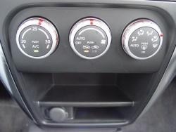 2007 Suzuki SX4 AWD