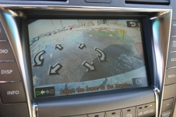 2007 Lexus LS460L