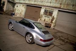 1991 Porsche 911 C2