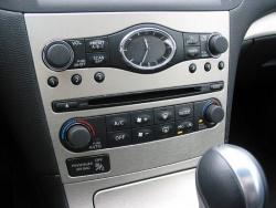 2007 Infiniti G35x