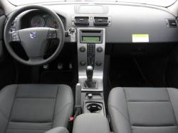 2007 Volvo C30 T5
