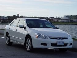 2007 Honda Accord EX-V6