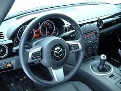 2007 Mazda MX-5 PRHT