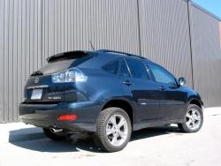 2007 Lexus RX400h