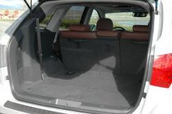 First Drive: 2007 Hyundai Veracruz hyundai first drives