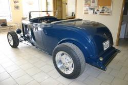 Colgoni's 1932 Ford