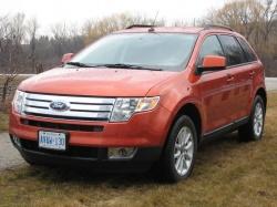 2007 Ford Edge SE FWD