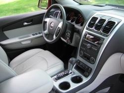 2007 GMC Acadia SLT AWD
