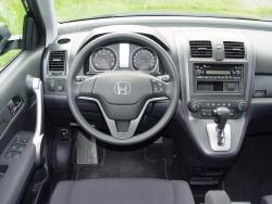 2007 Honda CR V LX