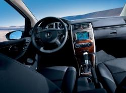 2007 Mercedes-Benz B200T