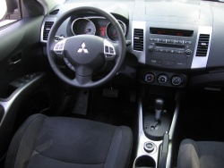 Used Vehicle Review: Mitsubishi Outlander, 2007 2012 used car reviews reviews mitsubishi