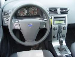 2007 Volvo C30 2.4i