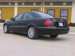2007 Mercedes-Benz E280 4Matic