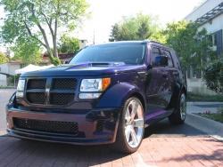 Dodge HEMI Nitro