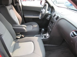 Used Vehicle Review: Chevrolet HHR, 2006 2011 chevrolet