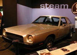 1974 Dutcher Steam