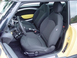 Test Drive 2007 Mini Cooper S 6 Speed Manual Autos Ca