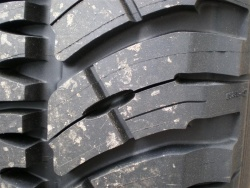 Michelin LTX AT2 Light Truck Tire auto product reviews
