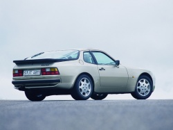 Porsche 944 - courtesy of TopSpeed.com