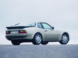 Porsche 944; photo courtesy of TopSpeed.com