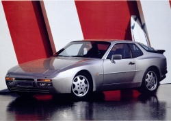 Porsche 944; photo courtesy of TopSpeed.com