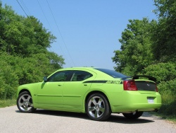 2007 Dodge Charger Daytona R/T