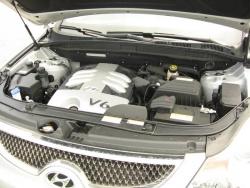 2007 Hyundai Veracruz