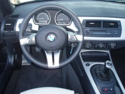 Used Vehicle Review: BMW Z4 2003 2008 used car reviews reviews luxury cars bmw