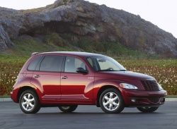 Used Vehicle Review: Chrysler PT Cruiser, 2001 2009 chrysler