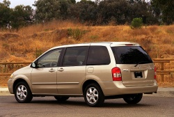 Used Vehicle Review: Mazda MPV, 2000 2006 used car reviews mazda
