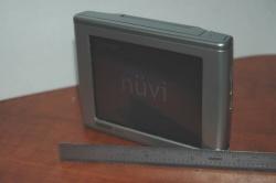Garmin Nuvi 350 Personal Travel Assistant