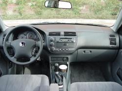 Used Vehicle Review Honda Civic 20012005 Autosca