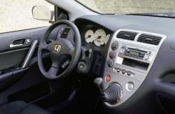 2003 Honda Civic SiR