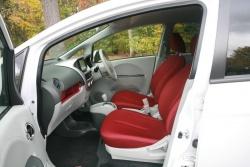 Mitsubishi iCar