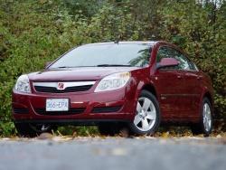Used Vehicle Review: Saturn Aura, 2007 2009 used car reviews saturn