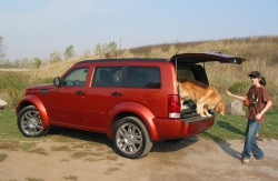 Used Vehicle Review: Dodge Nitro, 2007 2011 dodge