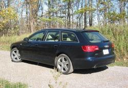 2007 Audi A6 Avant