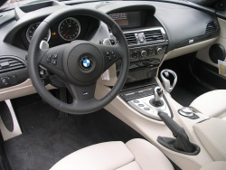 Used Vehicle Review: BMW 6 Series, 2004 2010 used car reviews luxury cars bmw
