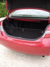 Inside Story: 2007 Toyota Camry LE toyota inside story