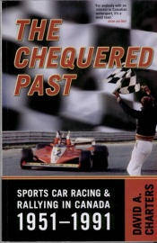 Book cover: The Chequered Past