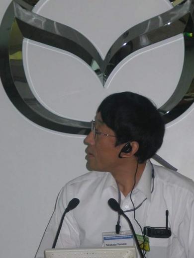 TakaKazu Yamane