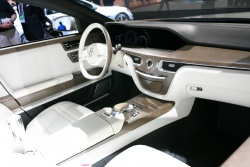 Mercedes Oceandrive Concept